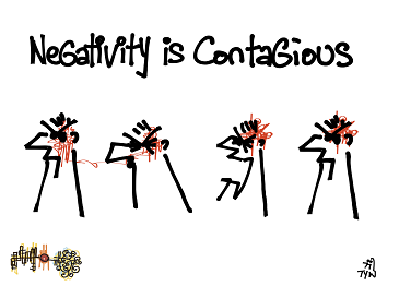 negativity-is-contagious