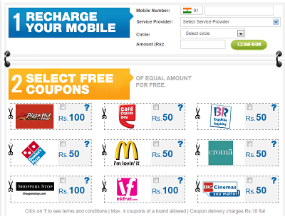 Free-Mobile-Recharge-Freecharge